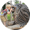 Dorset Mums reviews Marwell Zoo