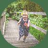 You Baby Me Mummy reviews Exbury Gardens