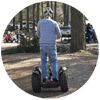 The Kit and Kaboodle reviews Go Ape Forest Segway