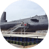 A Family Day Out review Royal Navy Submarine Museum and Spinnaker Tower