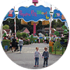 What The Red Head Said reviews Paultons Park