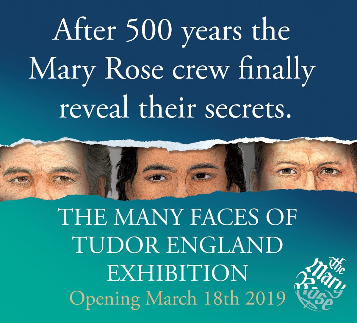 Many Faces of Tudor England