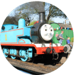 The Southampton Guide reviews 'A Day out With Thomas'