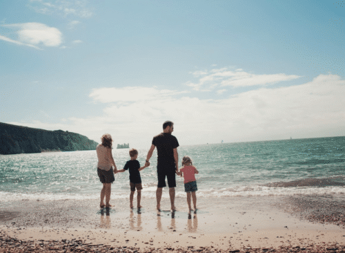 Free Isle of Wight travel for kids on Wightlink