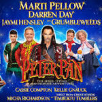 The Southampton Guide reviews 'Peter Pan' Cover