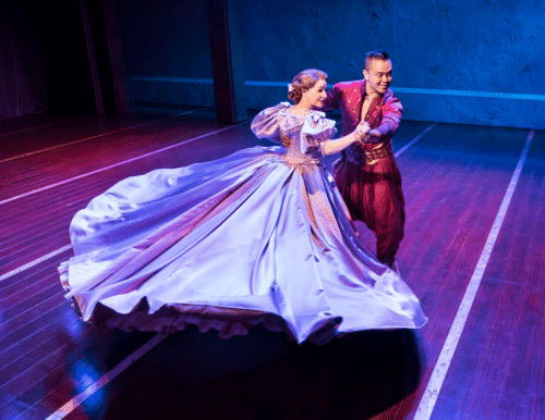 The King and I: 21 April – 2 May 2020 at The Mayflower Theatre
