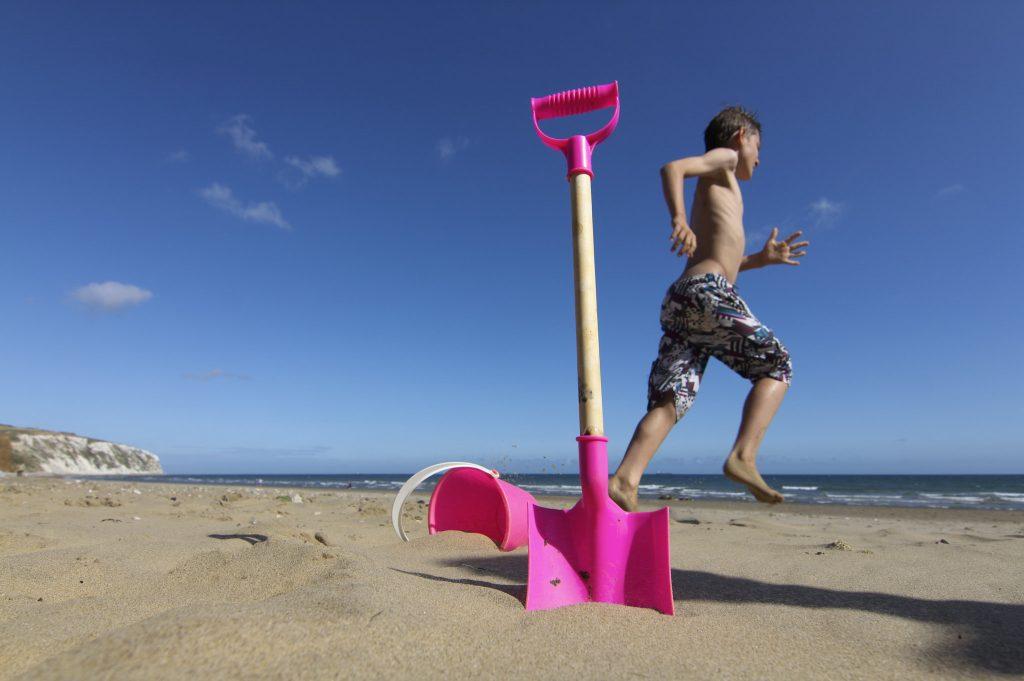 Tools Down! Visit Isle of Wight Yaverland-Sandown