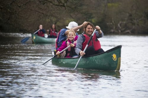 Try something new with New Forest Activities
