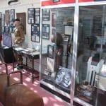 RAPTC Museum